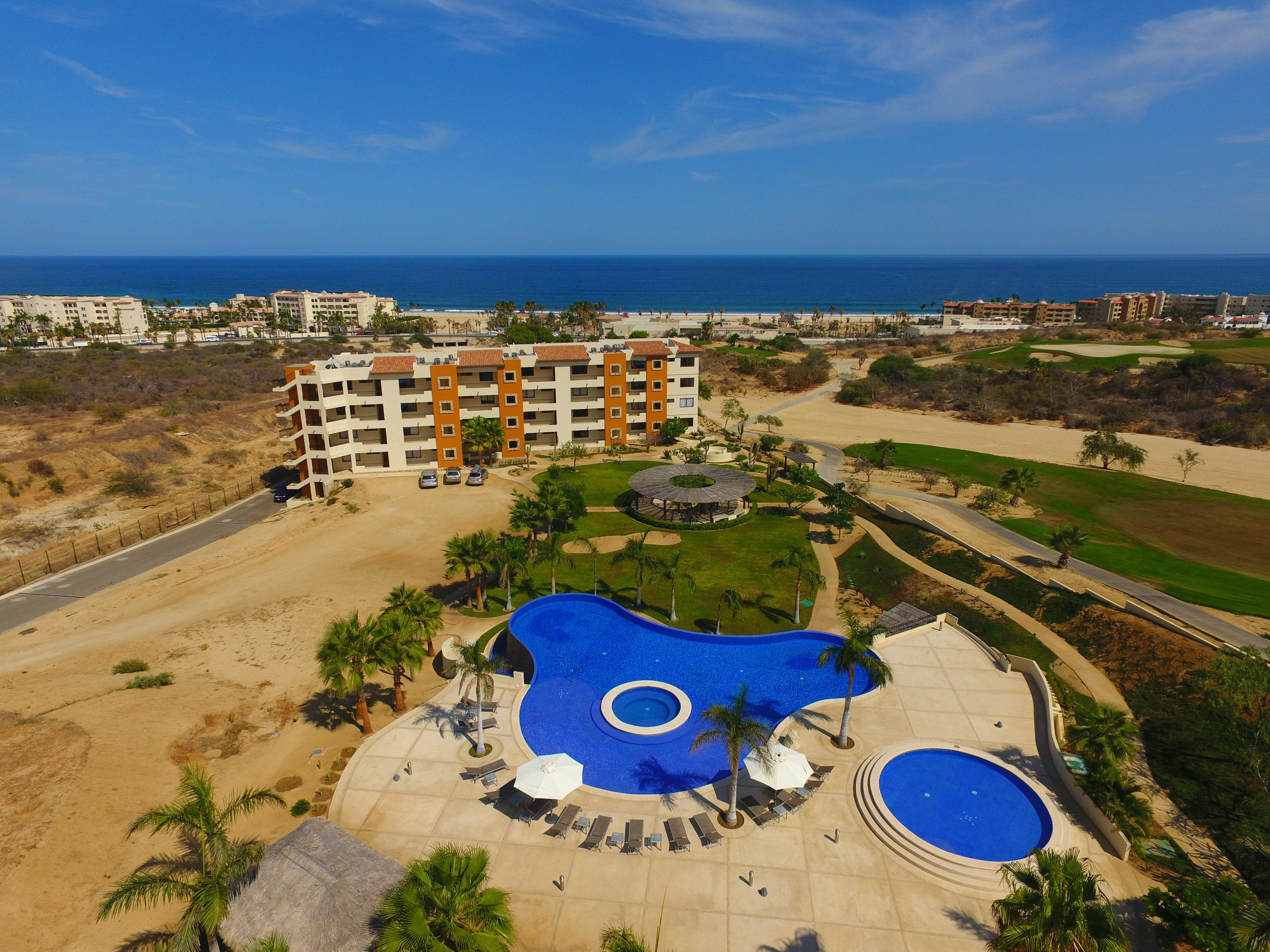 Campestre Condominiums-1