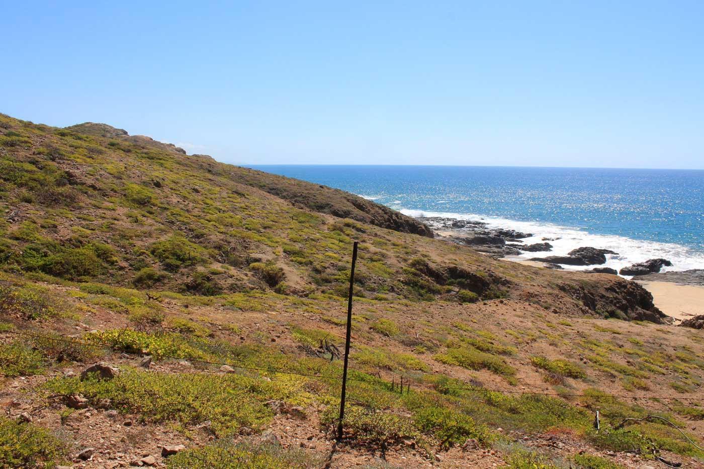 Pacific, ,Land,For Sale,Calle sin Nombre,17-2184