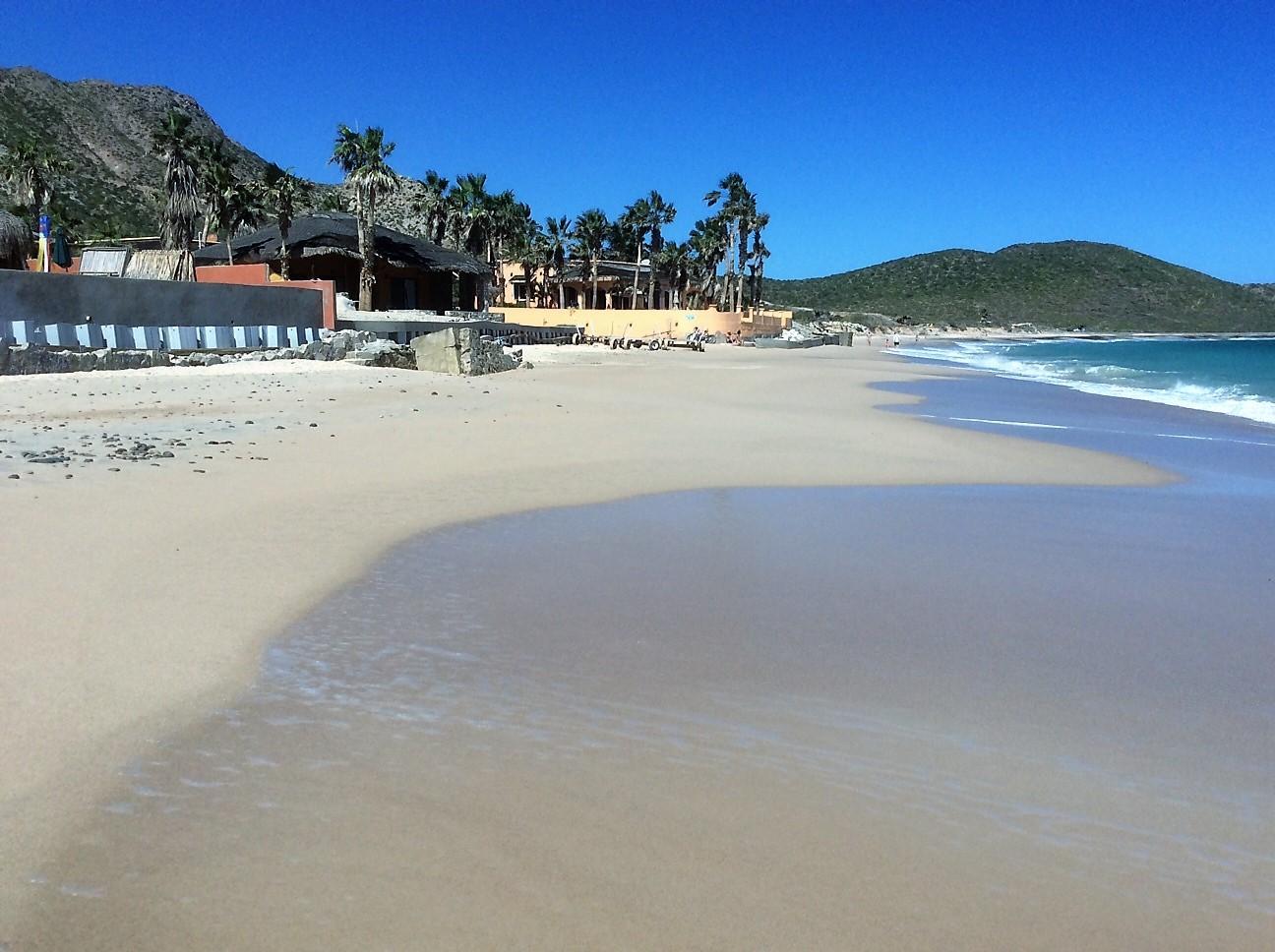 Beach Front Cabo Pulmo-4