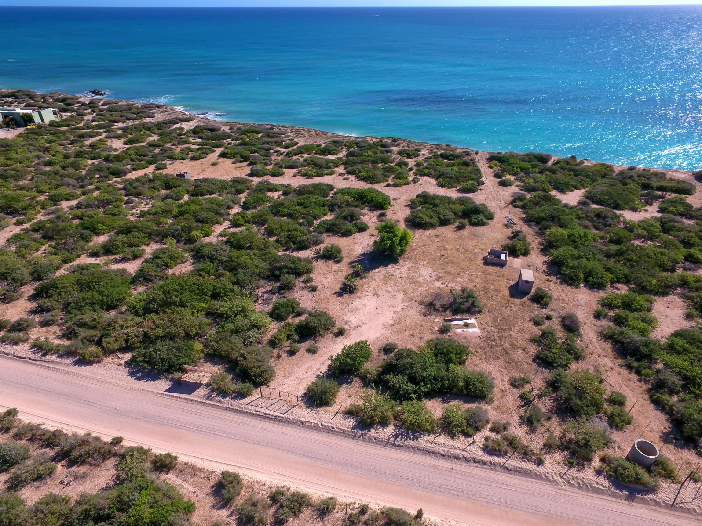Cabo Pulmo Beachfront parcel-7