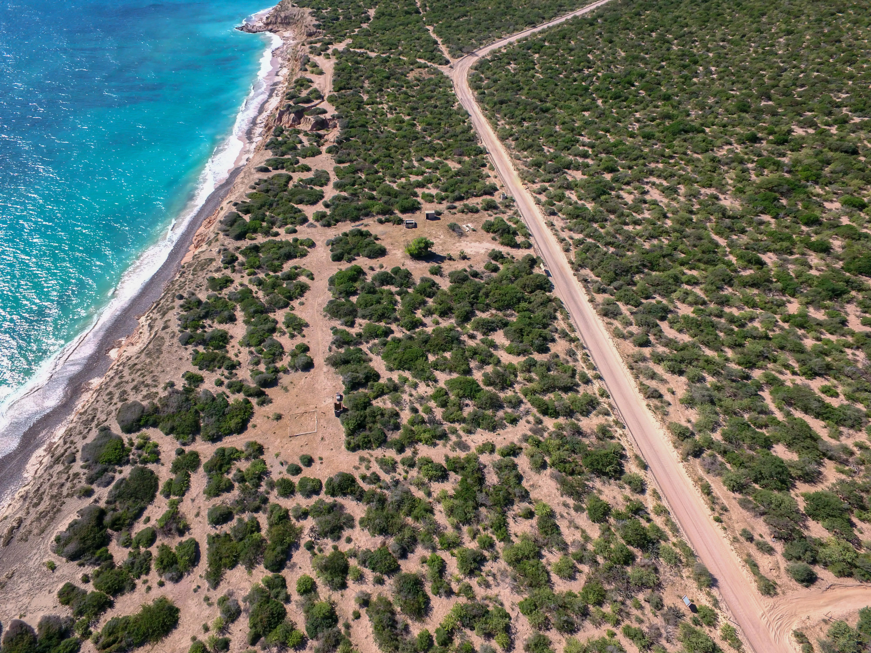 Cabo Pulmo Beachfront parcel-8