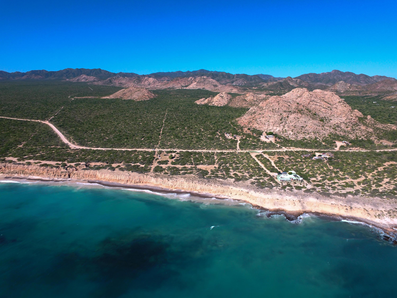 Cabo Pulmo Beachfront parcel-10