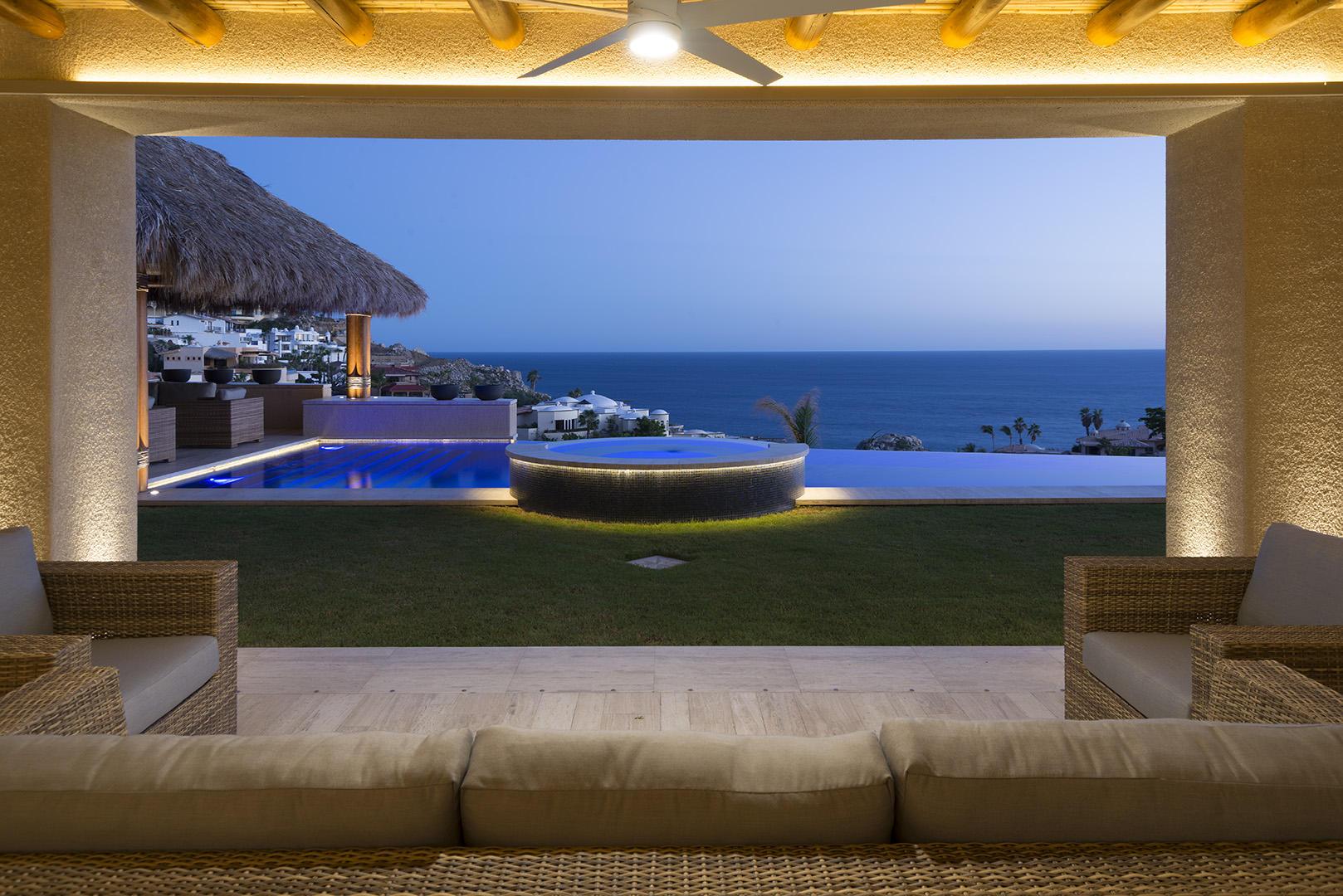 Cabo San Lucas,5 Bedrooms Bedrooms,5 BathroomsBathrooms,House,Camino de la carreta 95,17-2552
