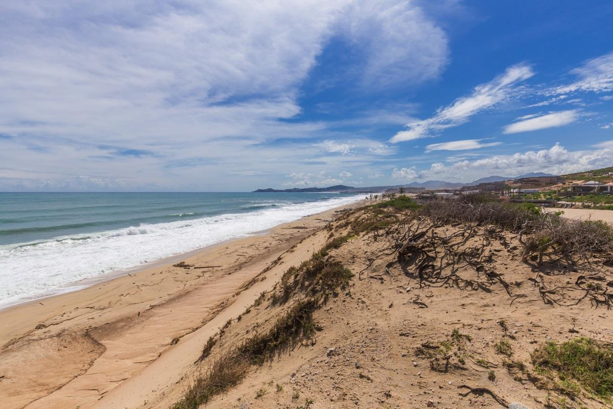 San Jose del Cabo, ,Land,For Sale,Padre Guillen,17-2399