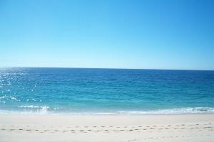 Todos Santos Beachfront Lot