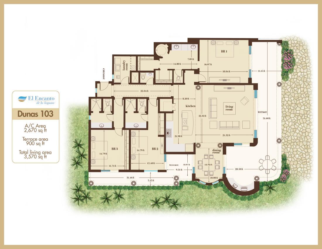 Las Dunas Building-5