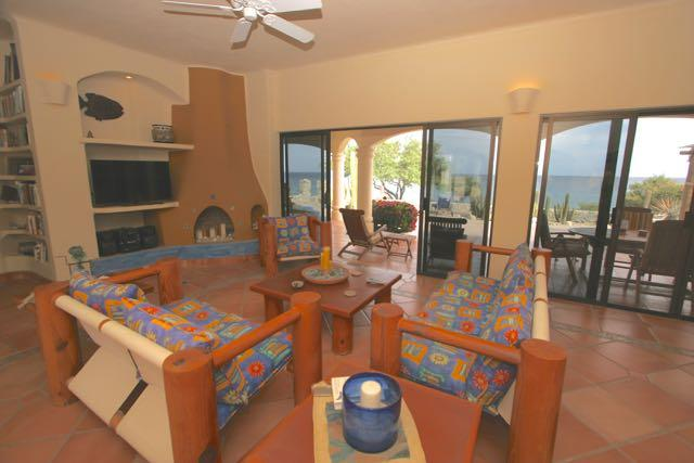 East Cape, 3 Bedrooms Bedrooms, ,2 BathroomsBathrooms,House,For Sale,Casa Rancho Pescadero,17-2491