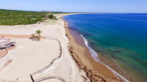 El Rincon beachfront