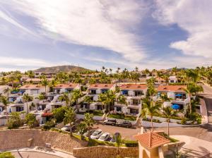 My Cabo Getaway