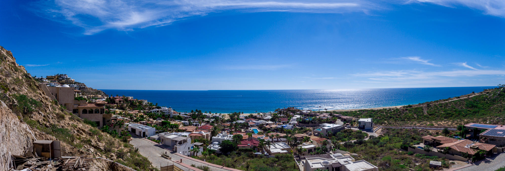 Cabo San Lucas, ,Land,For Sale,Camino del Sol,17-2729