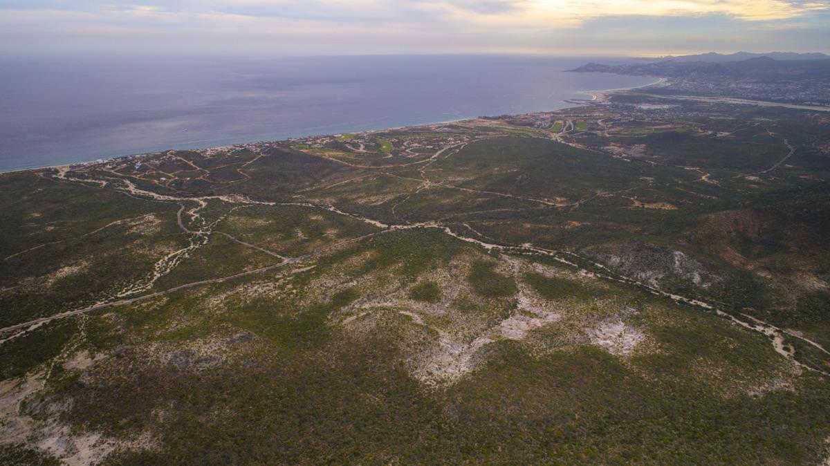San Jose del Cabo, ,Land,For Sale,Fraccion I-D,18-183