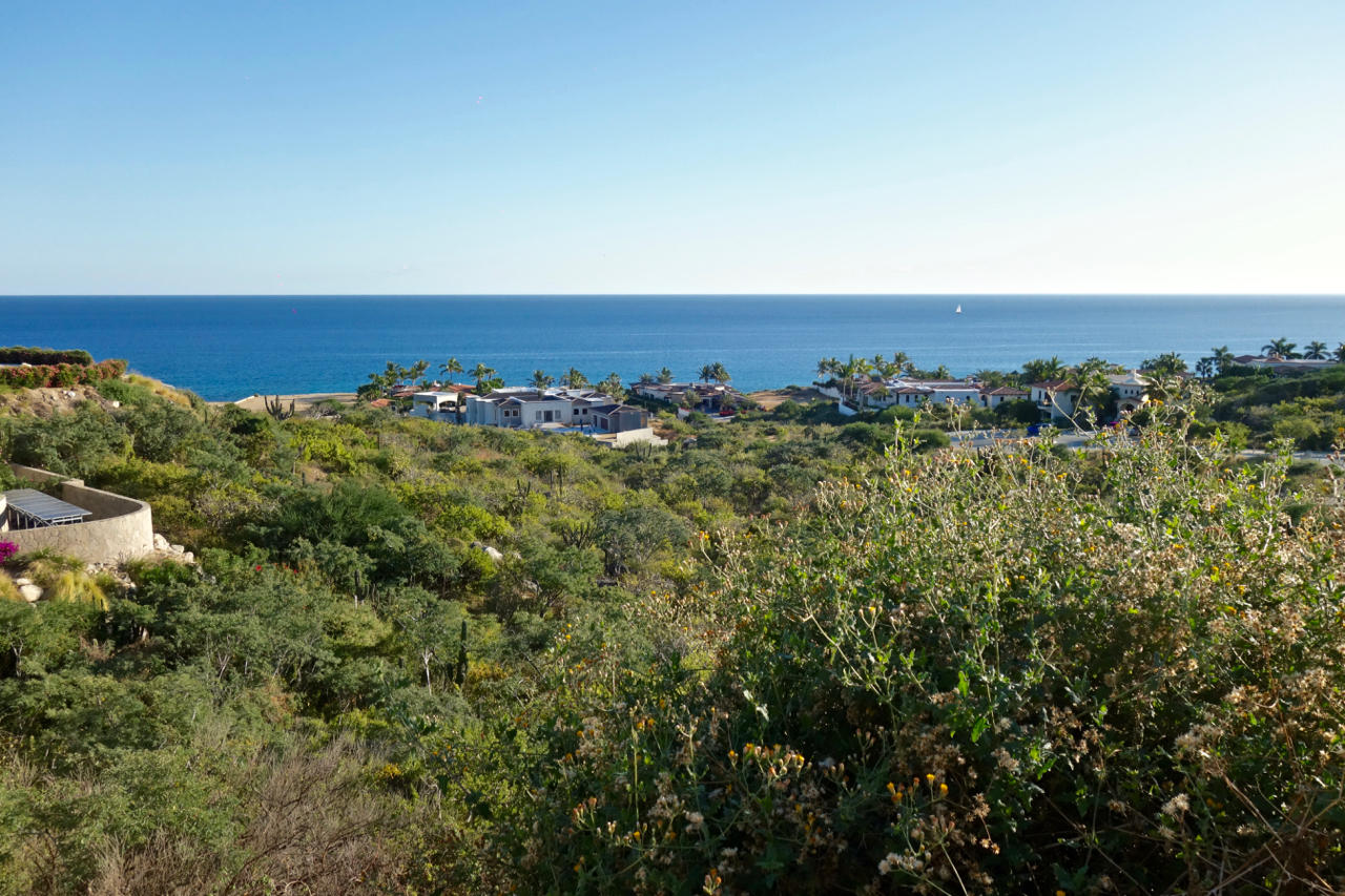 San Jose del Cabo, ,Land,For Sale,Padre Kino Lot 57,18-202
