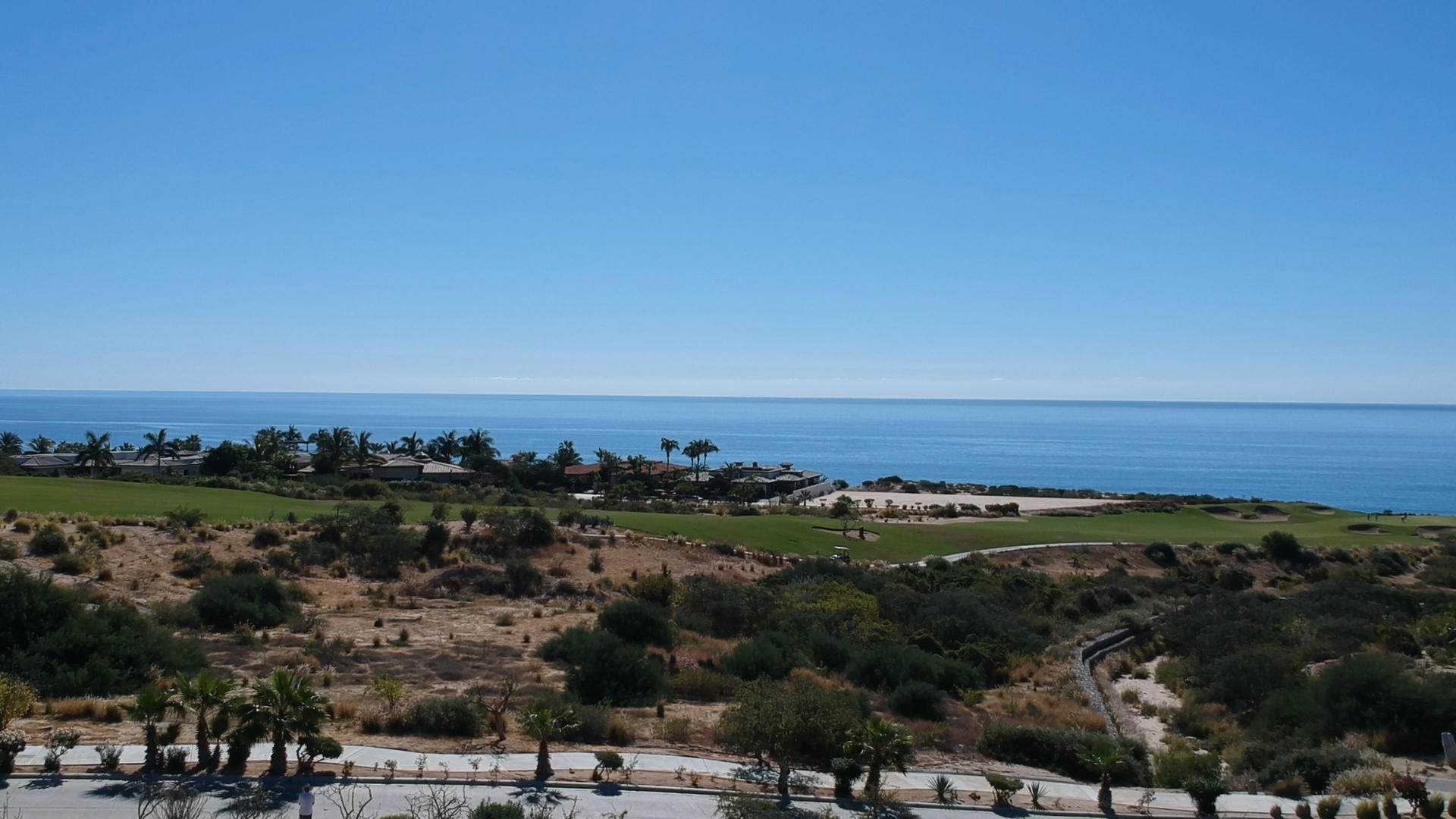 San Jose del Cabo, ,Land,For Sale,Padre Kino,18-213