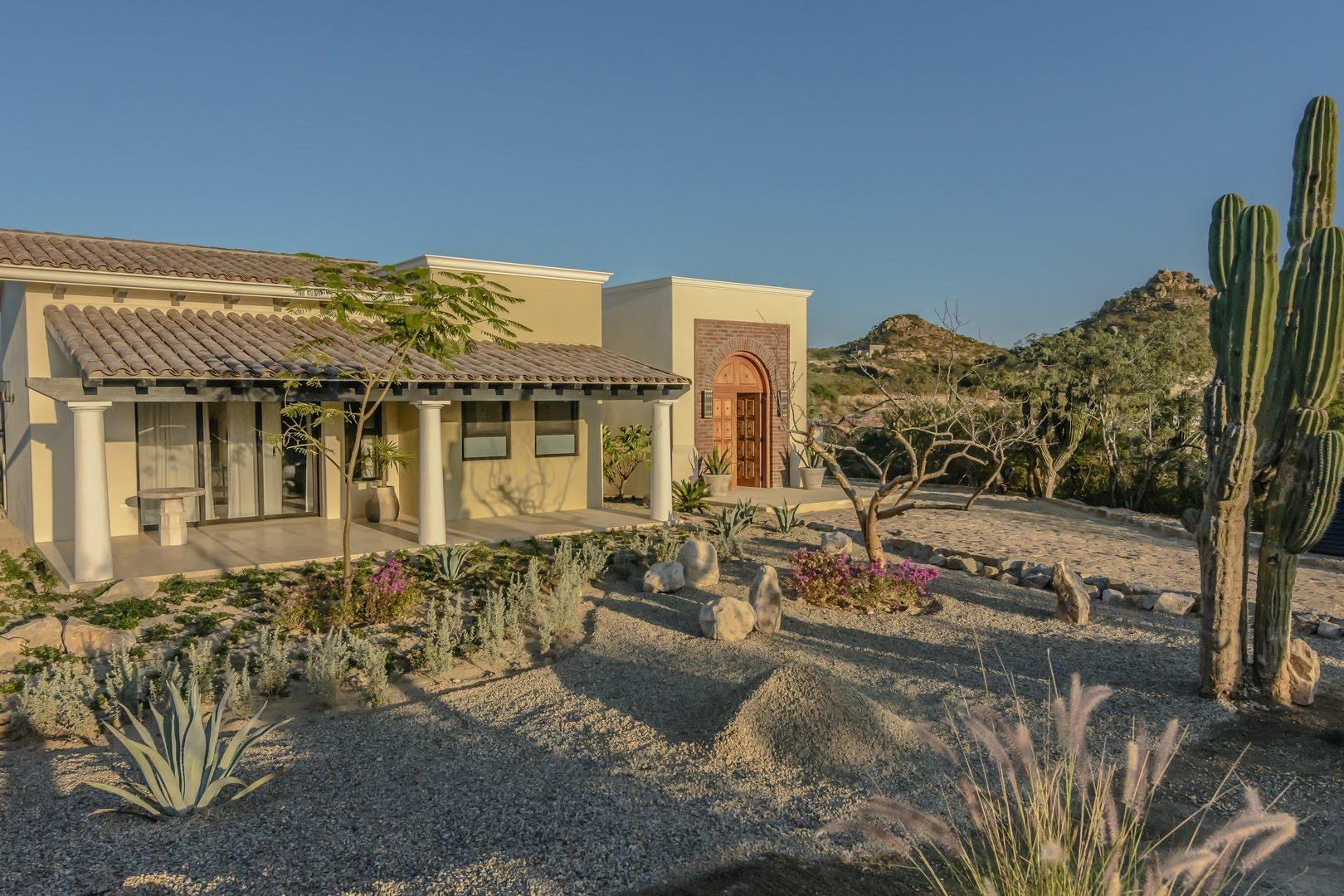 San Jose del Cabo, 4 Bedrooms Bedrooms, ,4 BathroomsBathrooms,House,For Sale,Padre Piccolo,17-2727