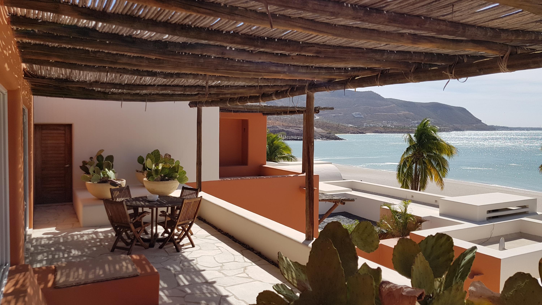 Villa 9 Marina Costa Baja-9