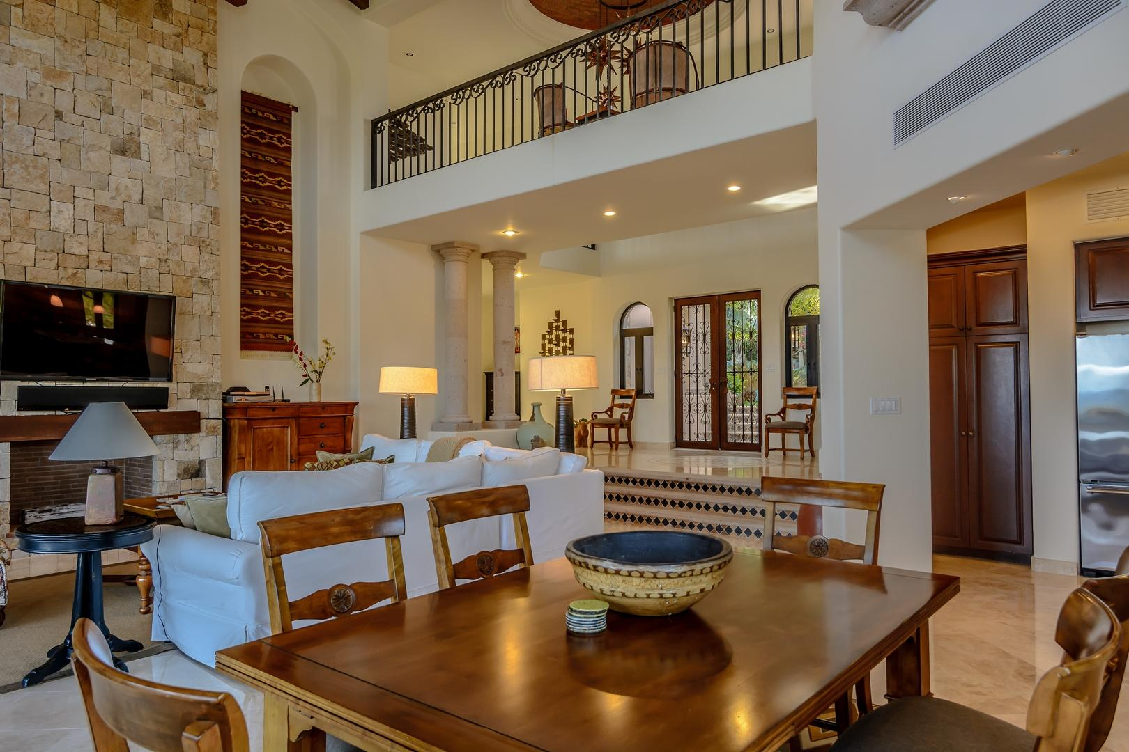 San Jose del Cabo, 5 Bedrooms Bedrooms, ,5 BathroomsBathrooms,House,For Sale,Calle Mision San Diego,18-114