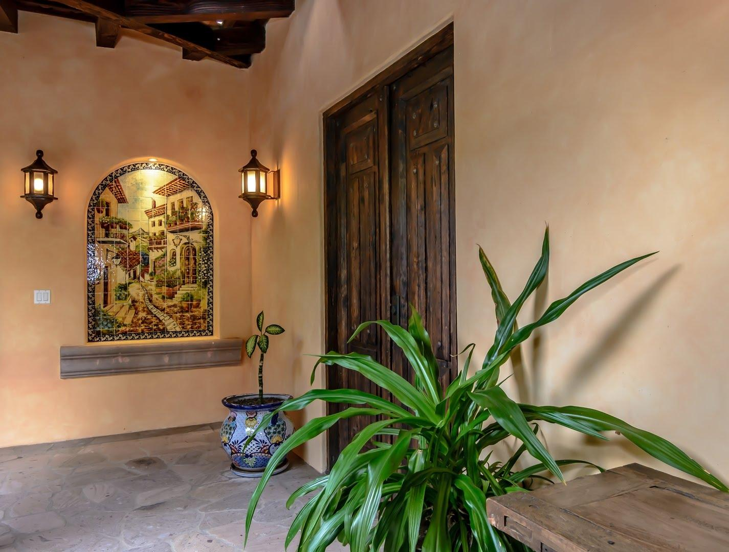 Cabo Corridor, 6 Bedrooms Bedrooms, ,7 BathroomsBathrooms,House,For Sale,Hacienda de Punta Ballena,18-174