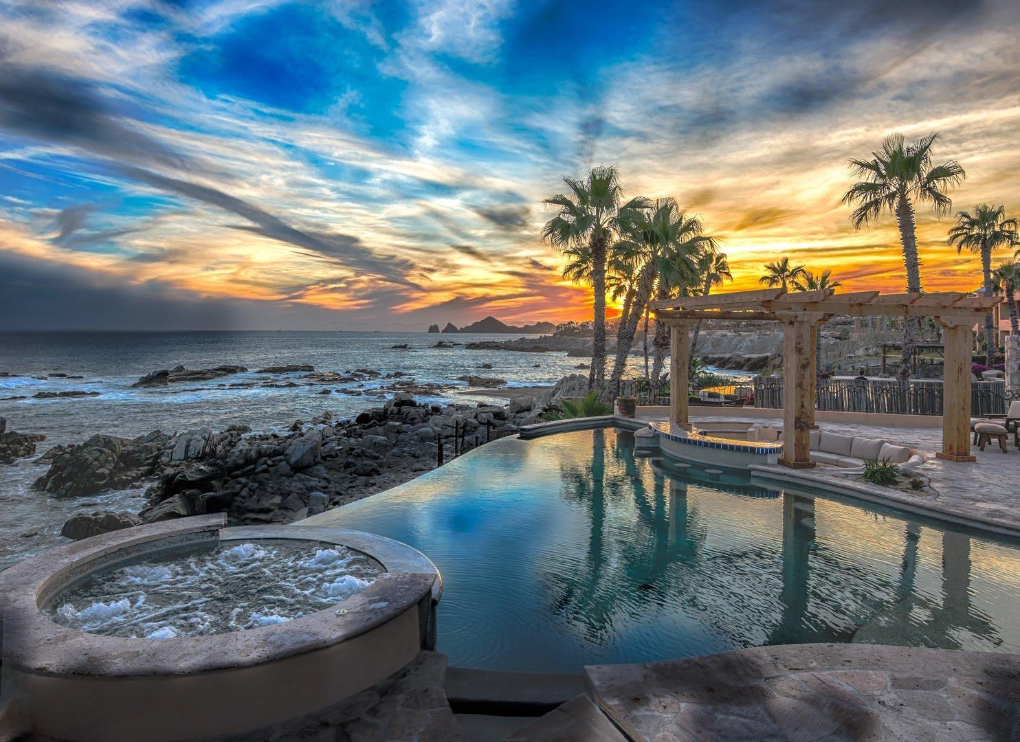 Cabo Corridor, 6 Bedrooms Bedrooms, ,7 BathroomsBathrooms,House,For Sale,Hacienda de Punta Ballena,18-174