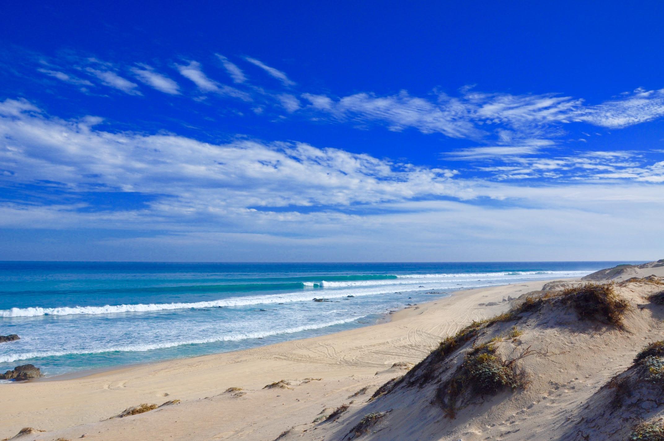 SAN LUIS BEACH FRONT-2