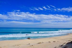 SAN LUIS BEACH FRONT