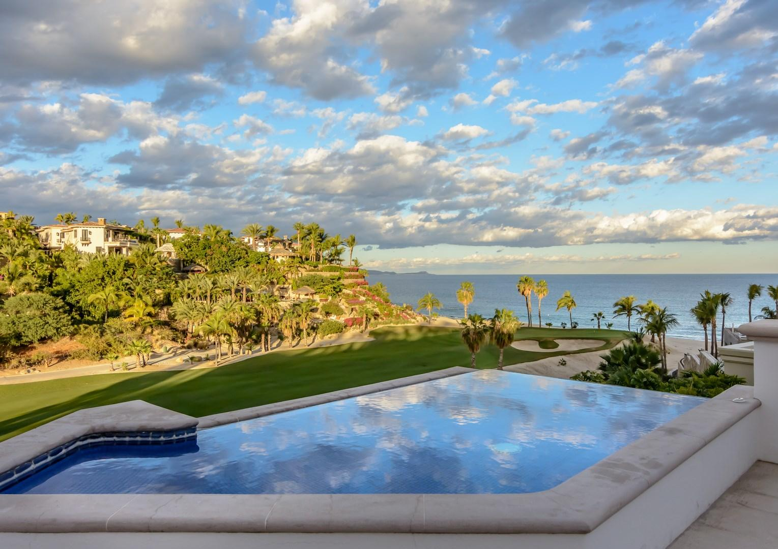 San Jose Corridor, 6 Bedrooms Bedrooms, ,6 BathroomsBathrooms,House,For Sale,Palmilla Norte,18-413