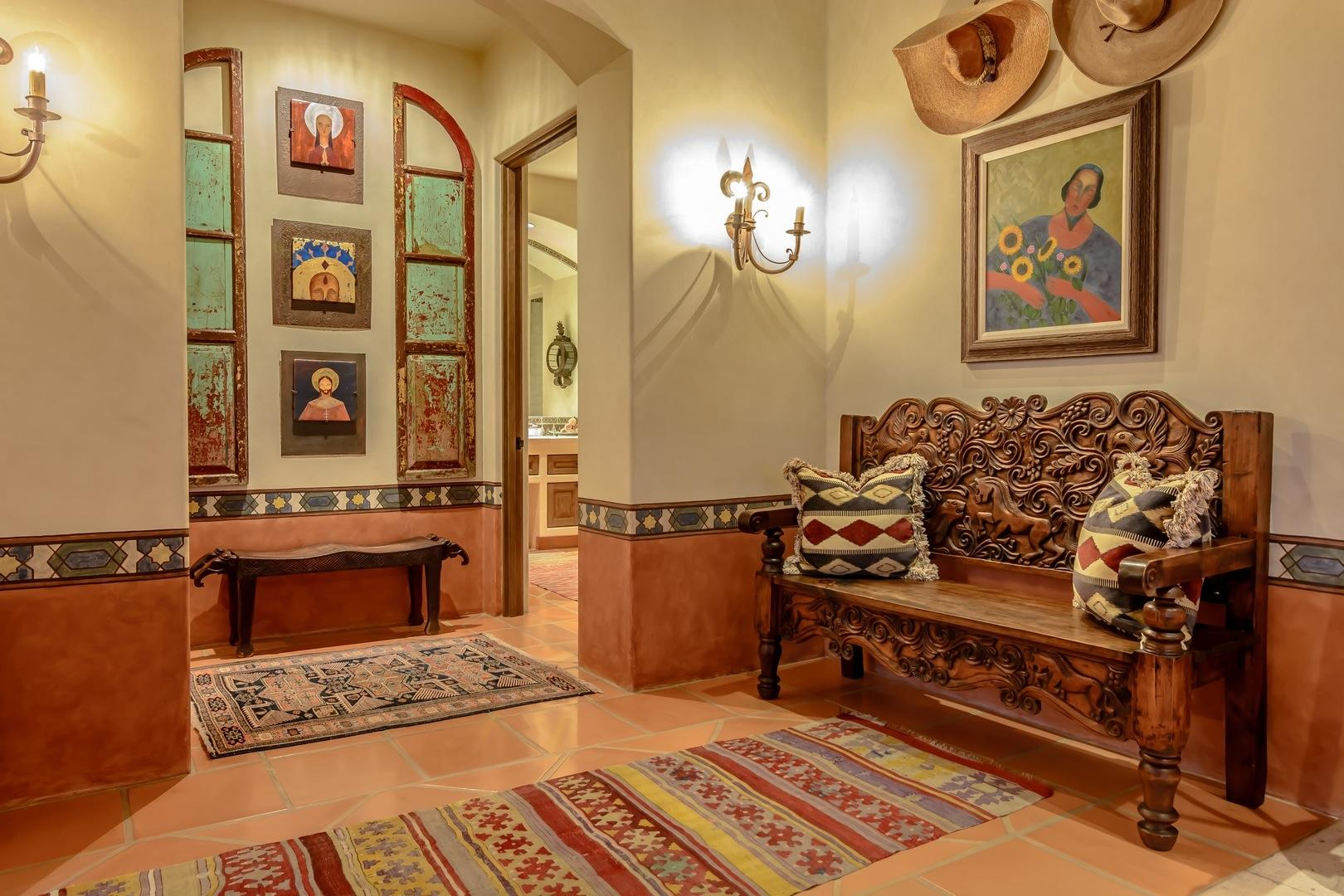 San Jose Corridor, 4 Bedrooms Bedrooms, ,4 BathroomsBathrooms,House,For Sale,VDM Casita 45,18-440