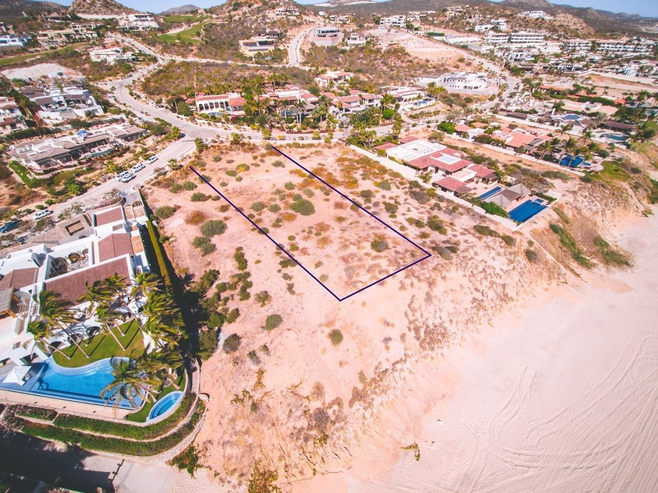 San Jose del Cabo, ,Land,For Sale,Av. Padre Guillen,18-128