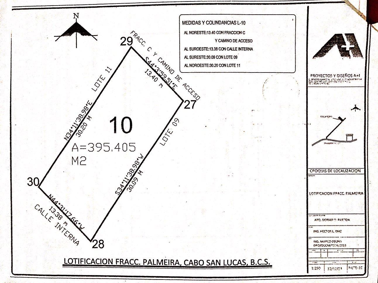 LOT 10 EL TEZAL - PALMEIRAS-3