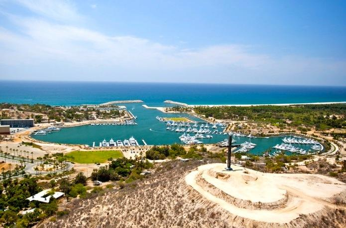 San Jose del Cabo, ,Land,For Sale,Fundadores Homesite 4, PLC,18-515