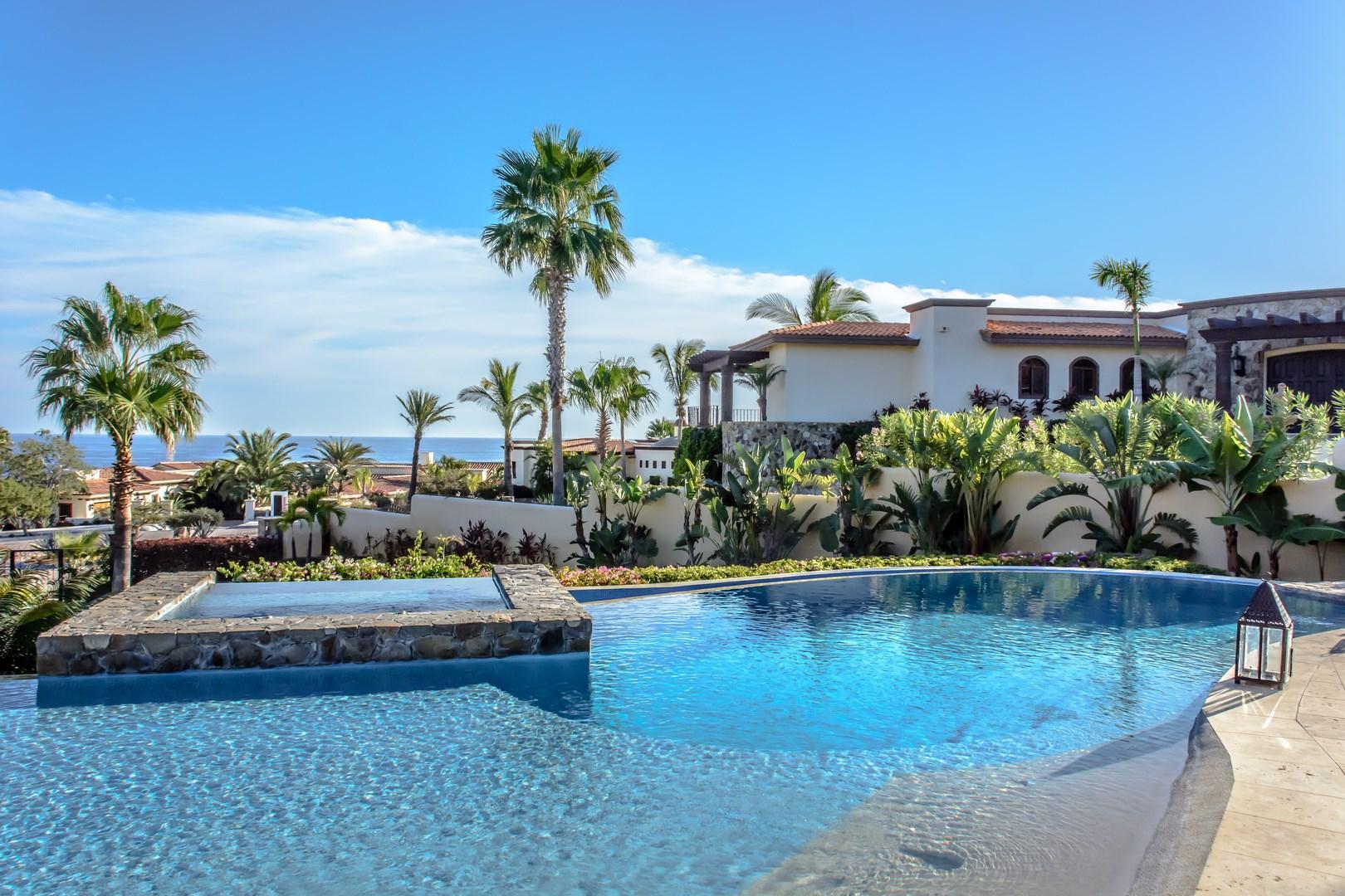 San Jose del Cabo, 5 Bedrooms Bedrooms, ,5 BathroomsBathrooms,House,For Sale,Padre Sistiaga,18-529
