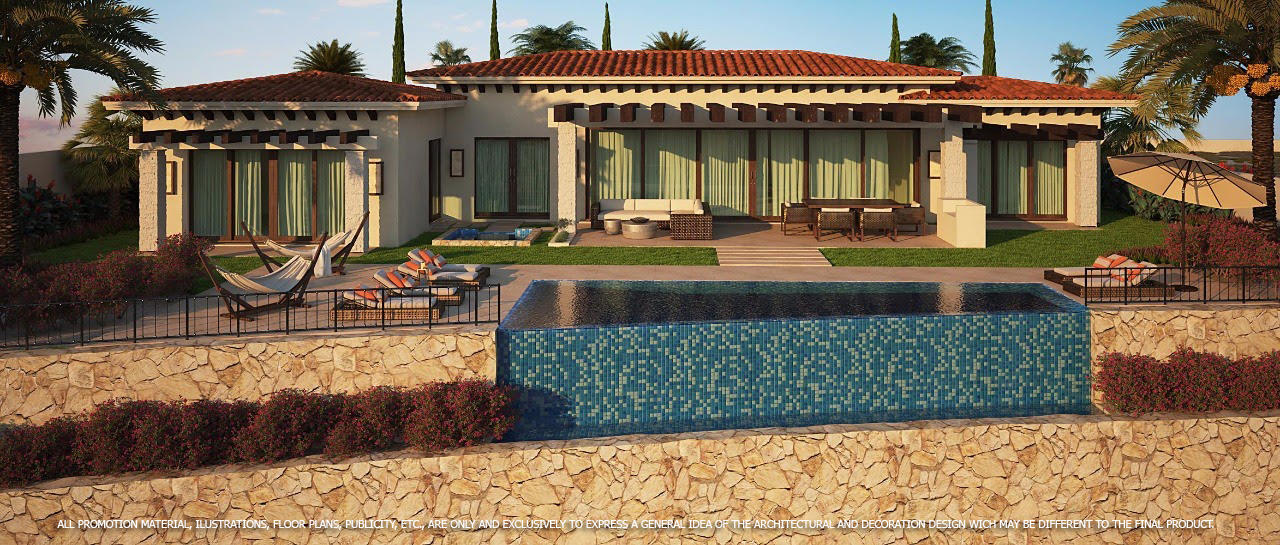 San Jose Corridor, 5 Bedrooms Bedrooms, ,5 BathroomsBathrooms,House,For Sale,Caleta,18-1024