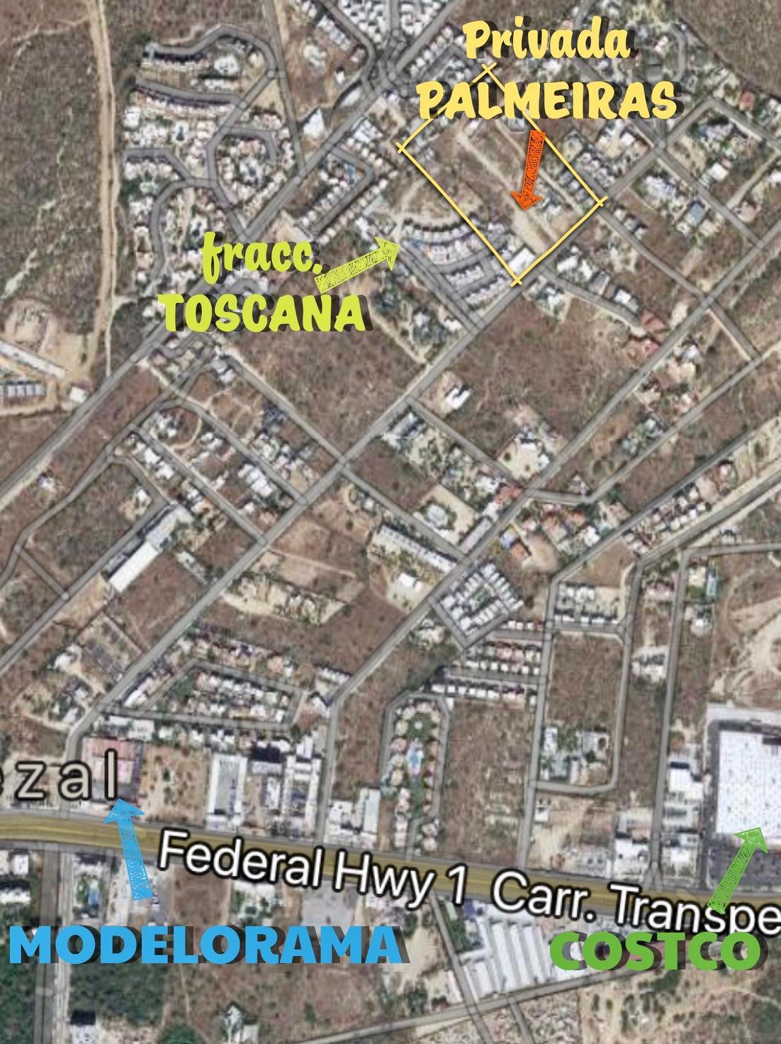 LOT 10 EL TEZAL - PALMEIRAS-1