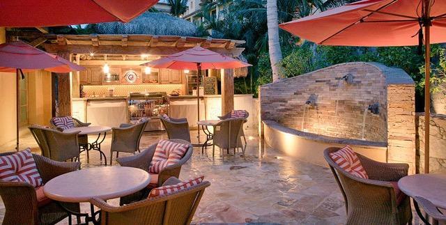 Hacienda Penthouse 3501-44