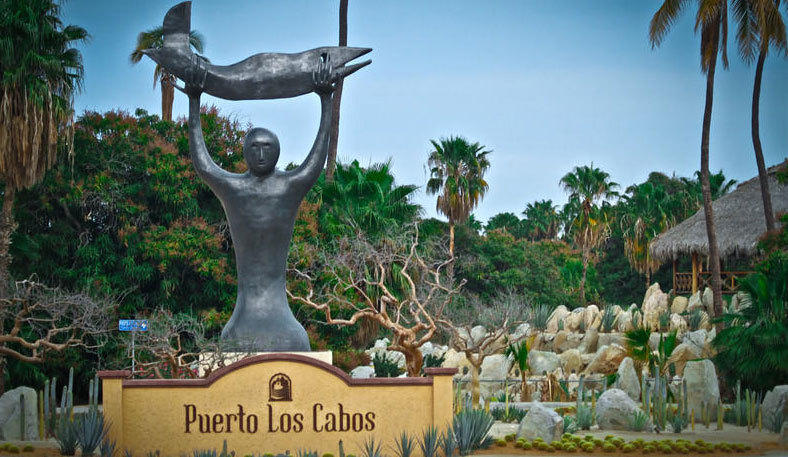San Jose del Cabo, ,Land,For Sale,Calle Mision San Felipe,18-577