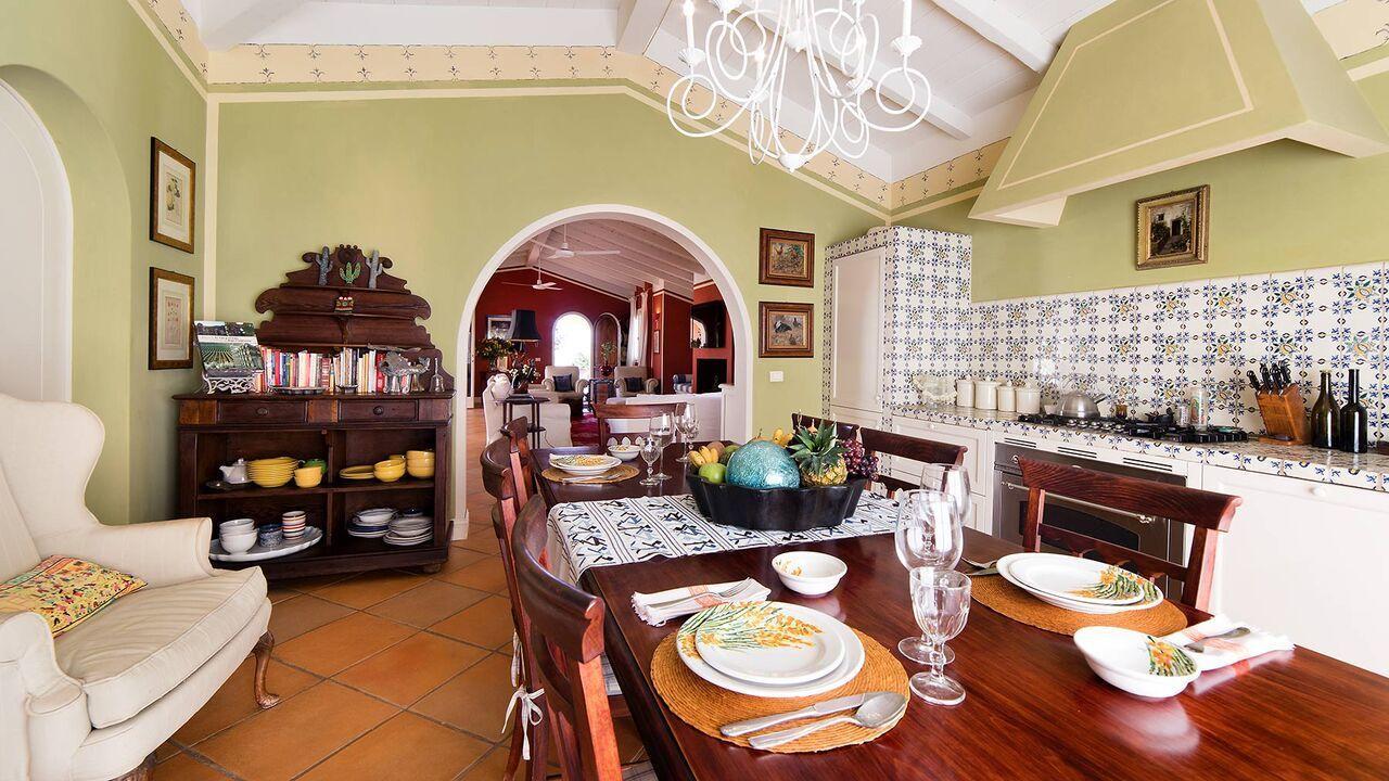 Mansion de Los Azahares-14