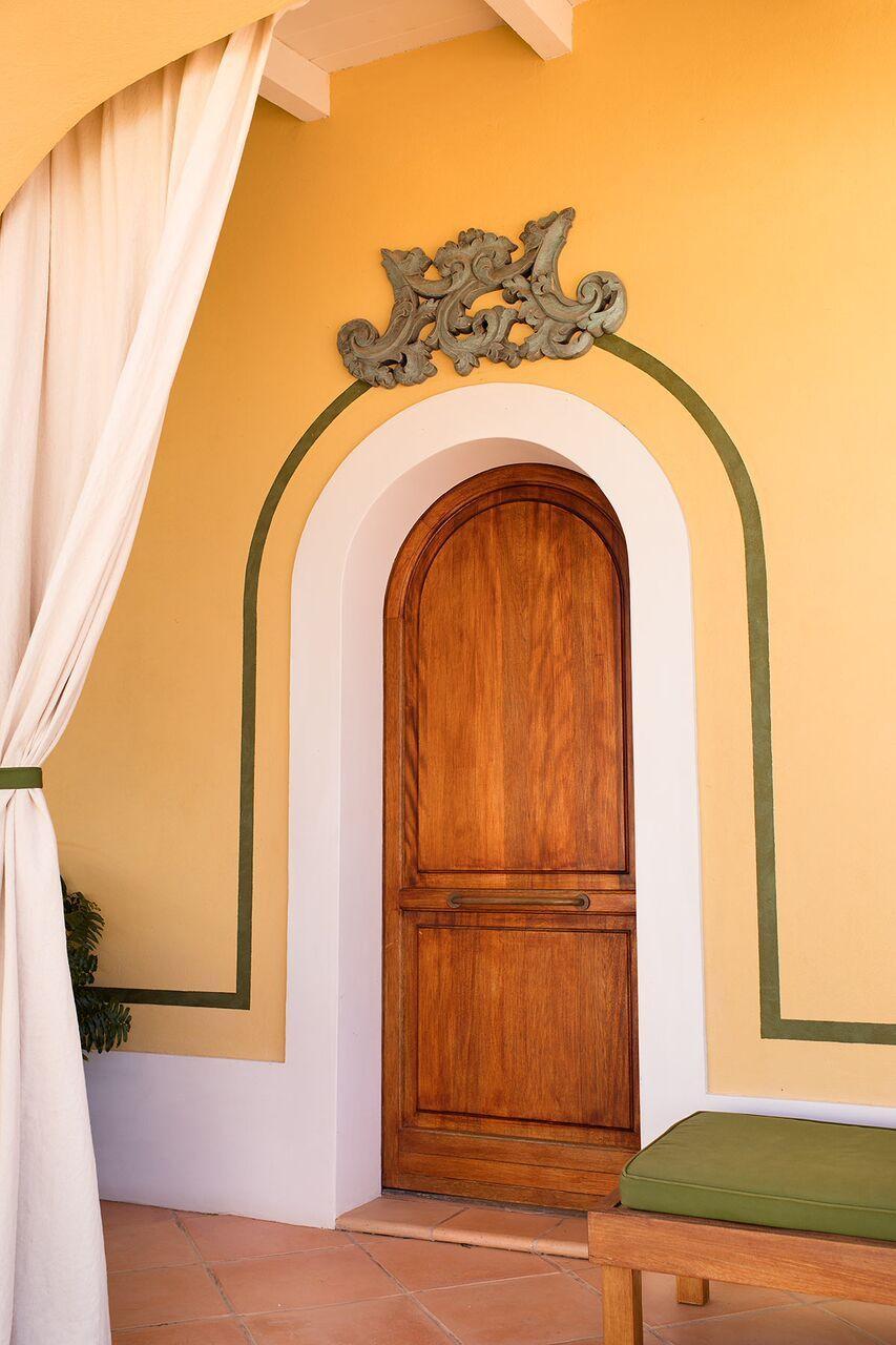 Mansion de Los Azahares-23