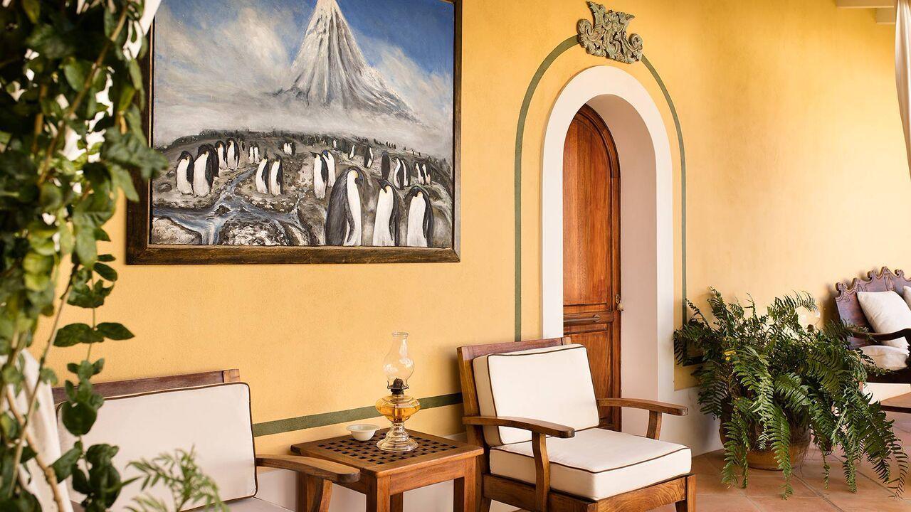 Mansion de Los Azahares-22