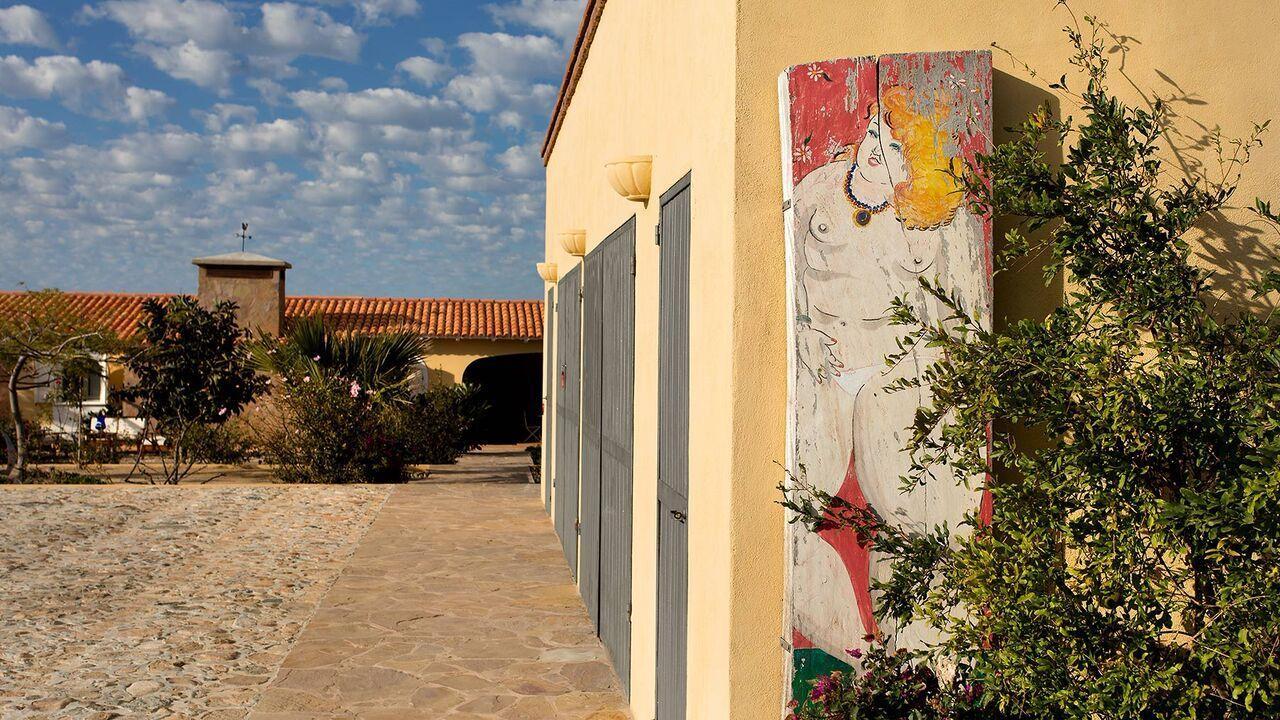 Mansion de Los Azahares-37
