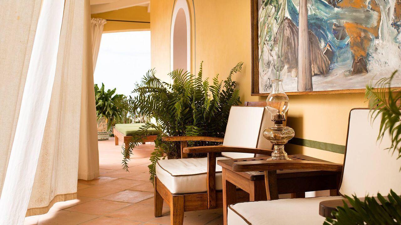 Mansion de Los Azahares-29