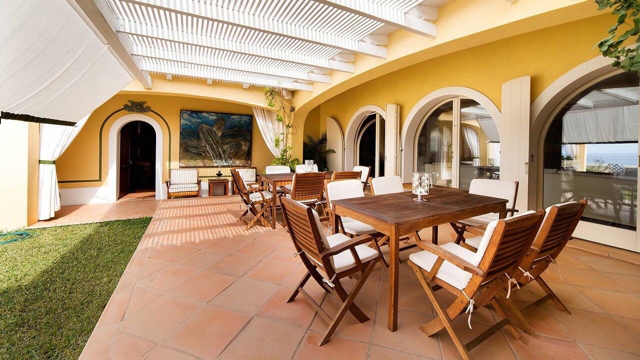 Mansion de Los Azahares-21