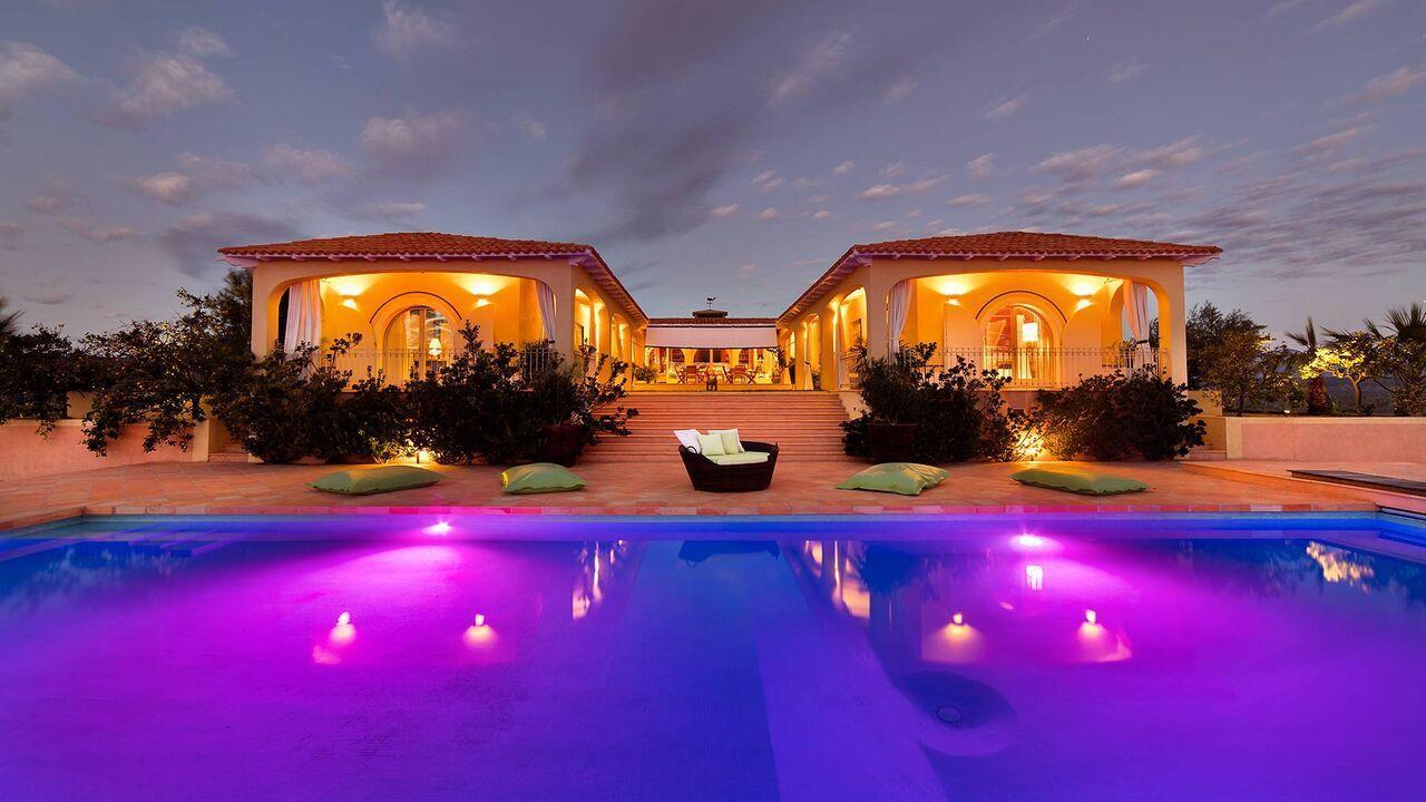 Mansion de Los Azahares-1