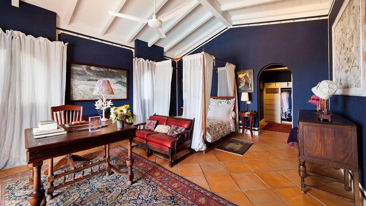 Mansion de Los Azahares-26