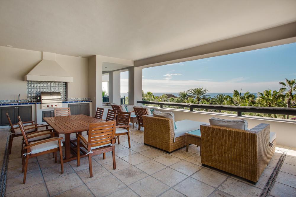 Esperanza Resort Villa 703-3