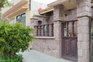 Casa Pedregal del Cortes