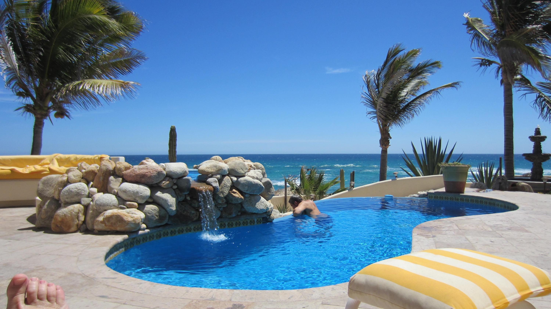 Casa Miesen Private Beachfront-1