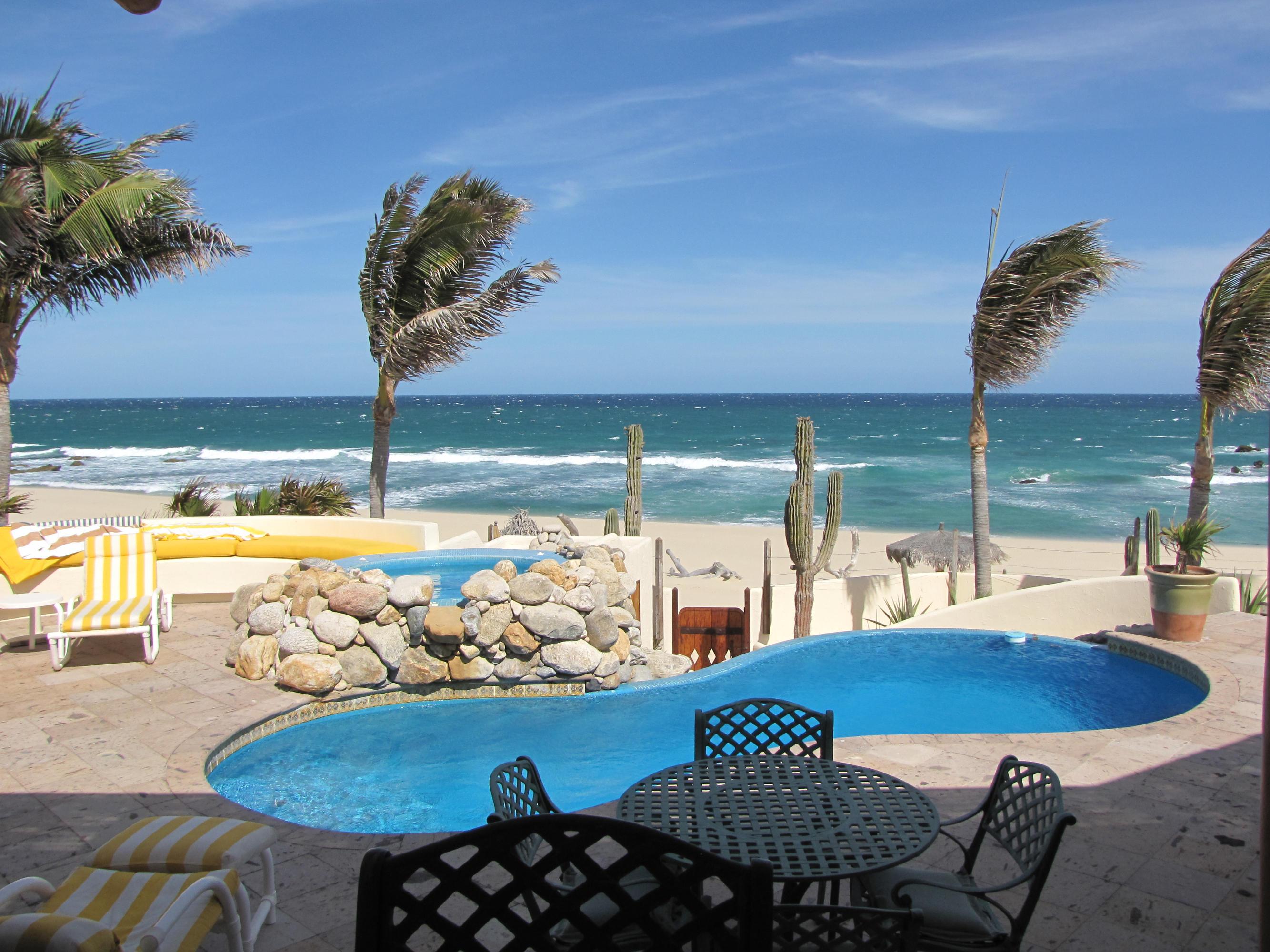Casa Miesen Private Beachfront-15