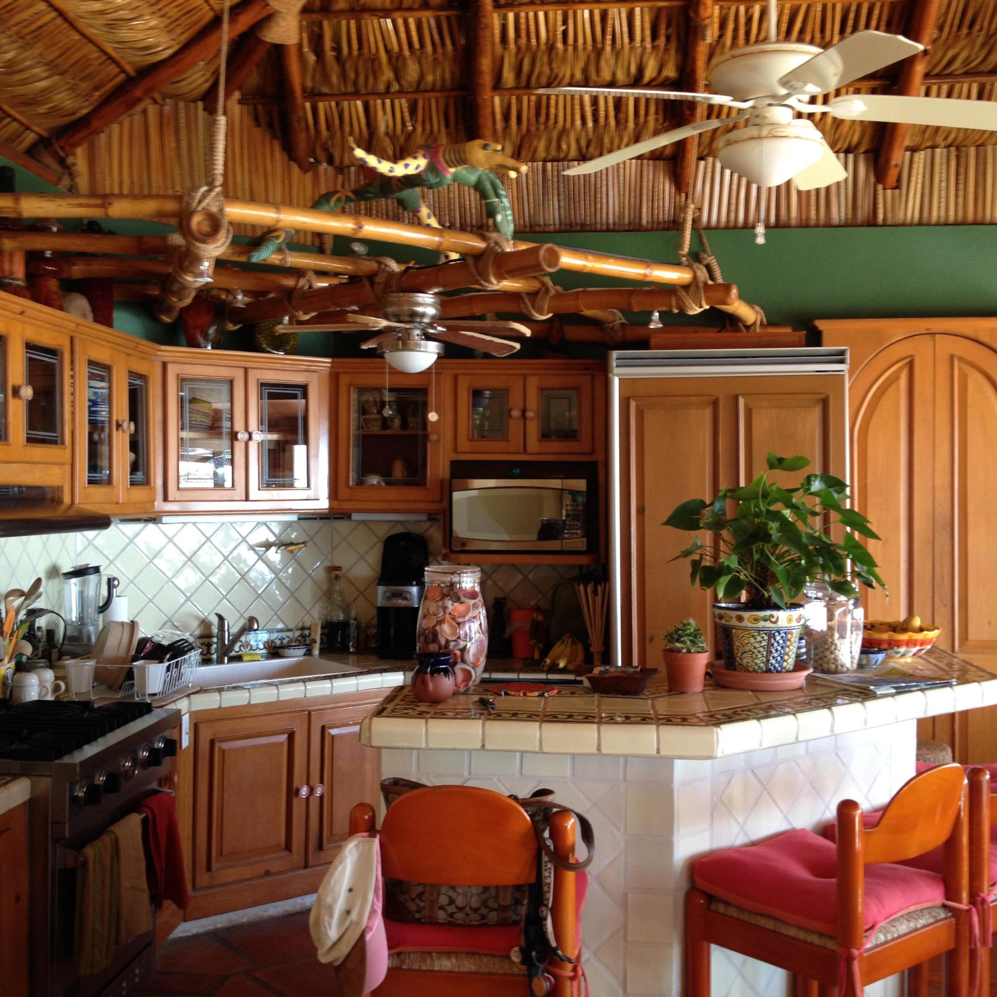 Casa Miesen Private Beachfront-22