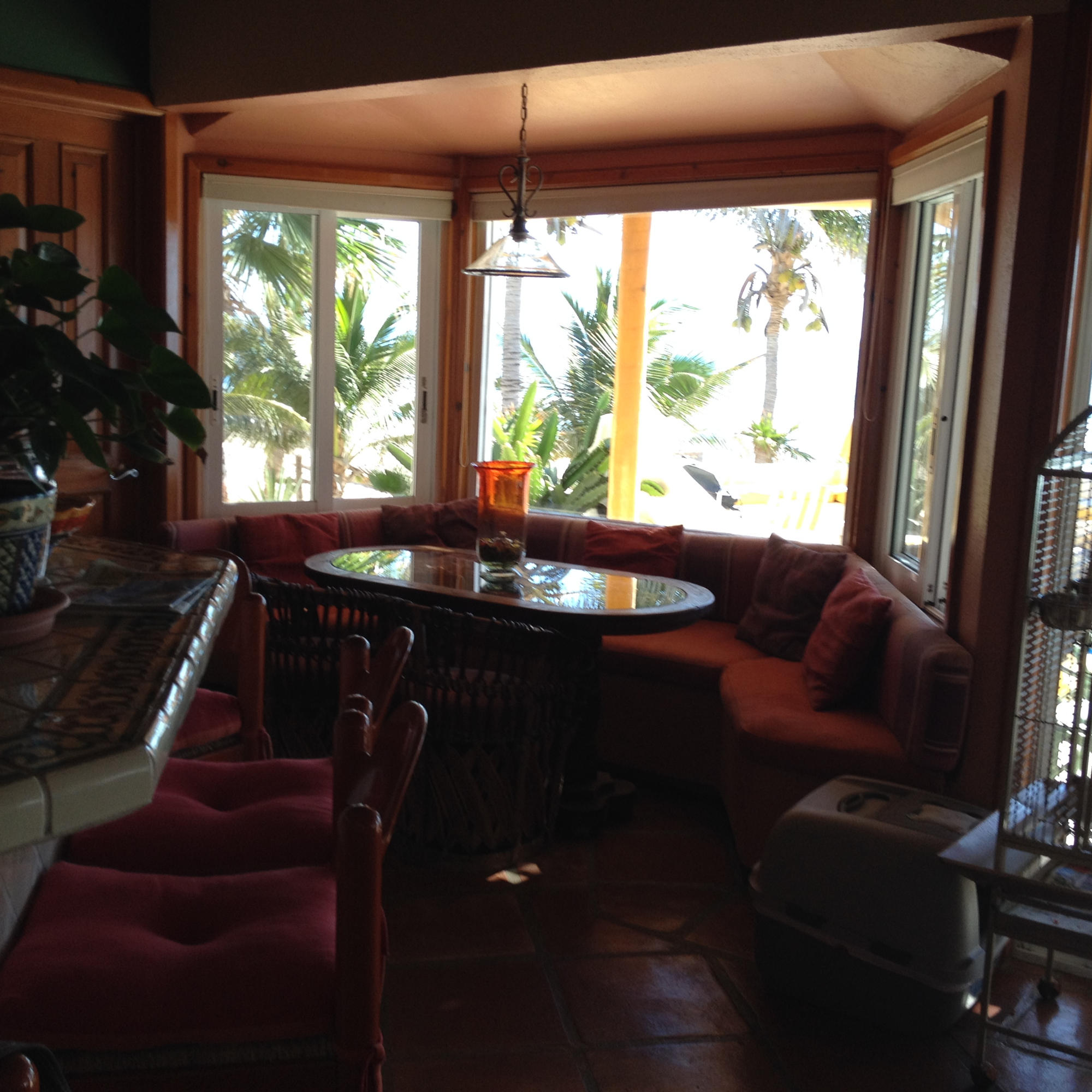 Casa Miesen Private Beachfront-23