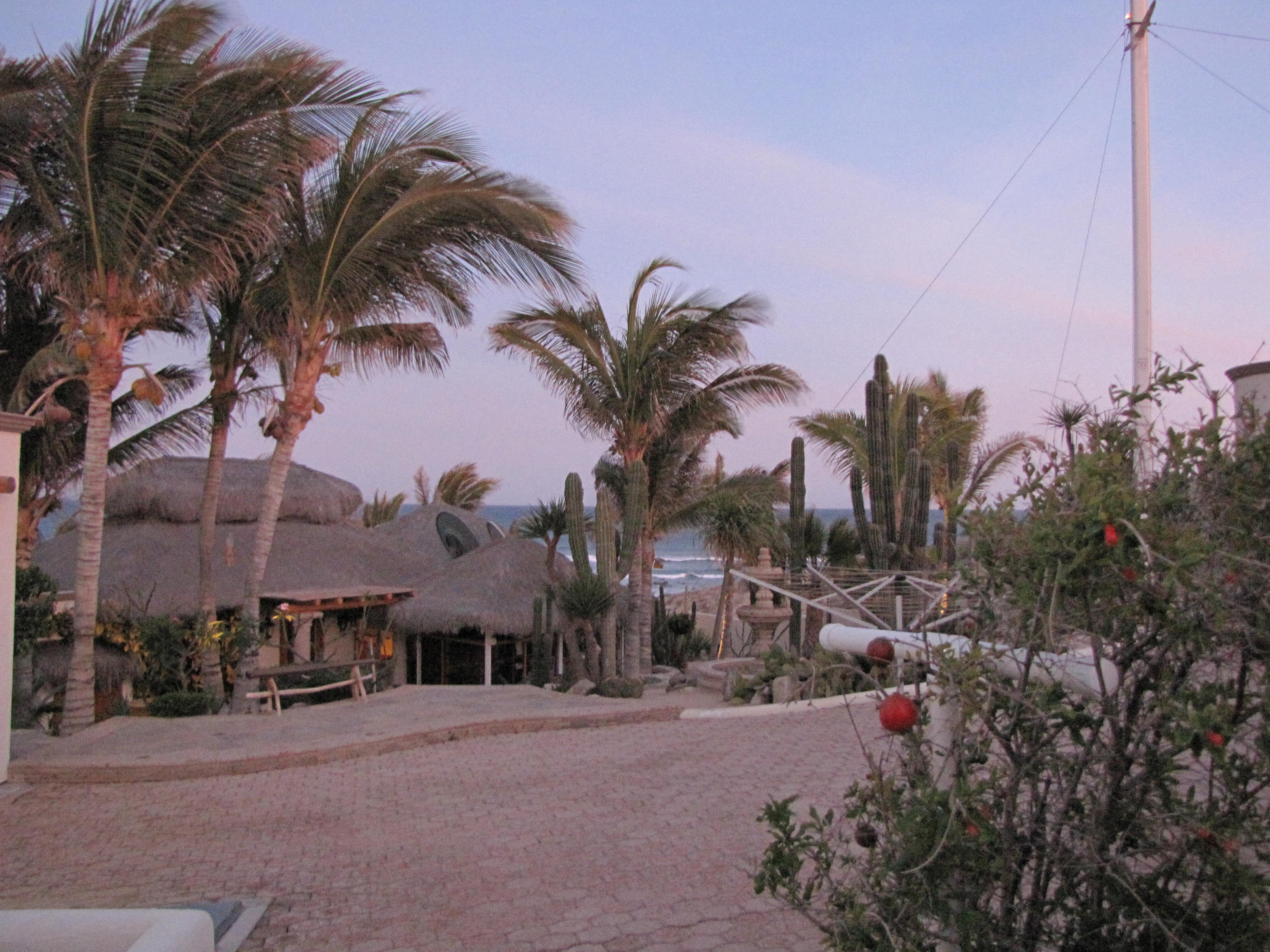 Casa Miesen Private Beachfront-25