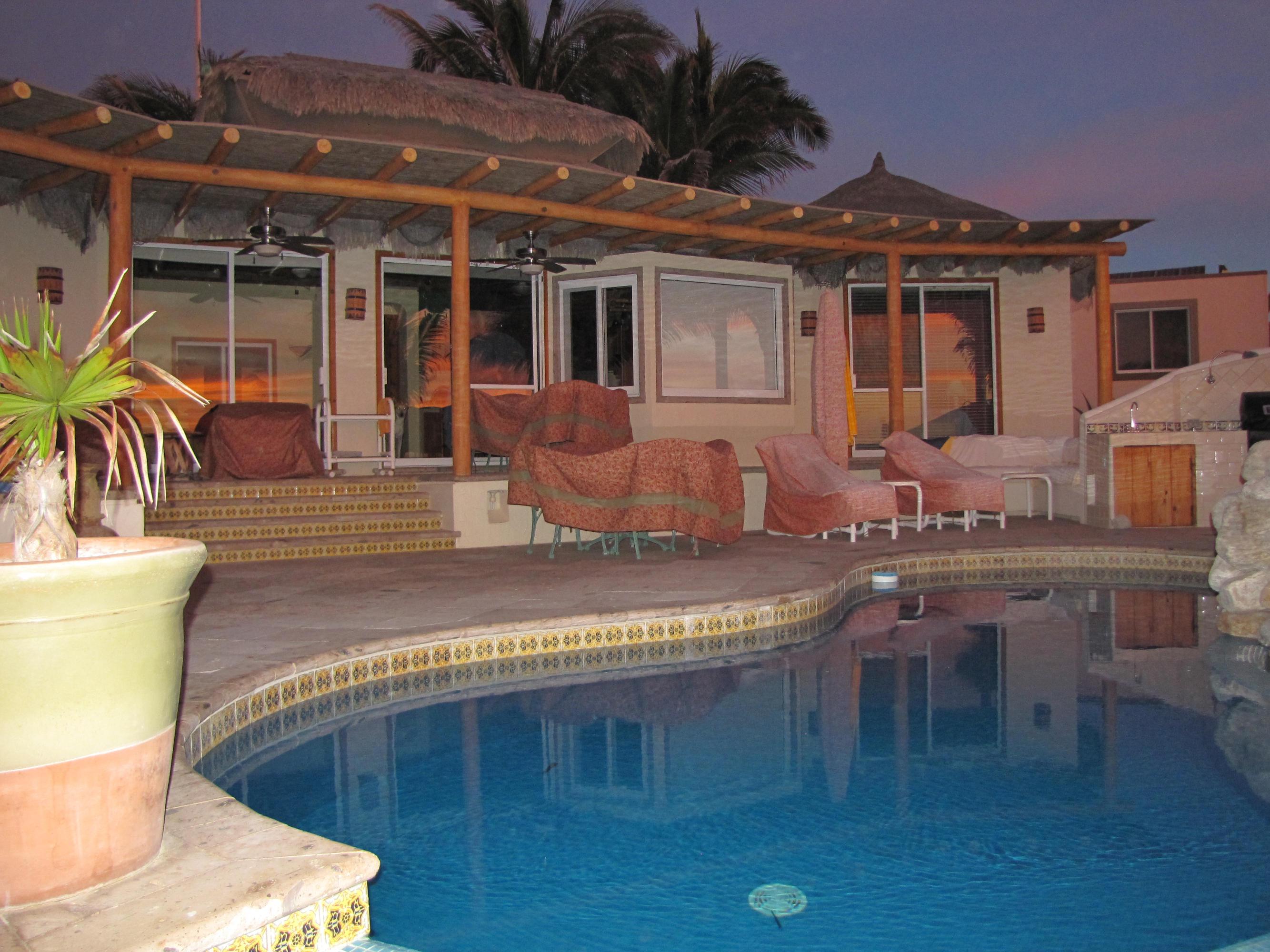 Casa Miesen Private Beachfront-26